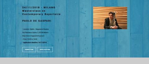 Paolo De Gaspari