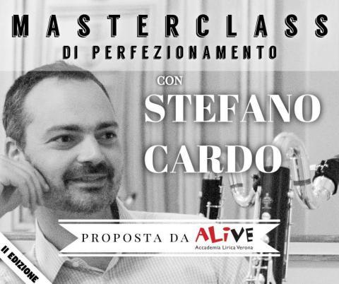 Stefano Cardo