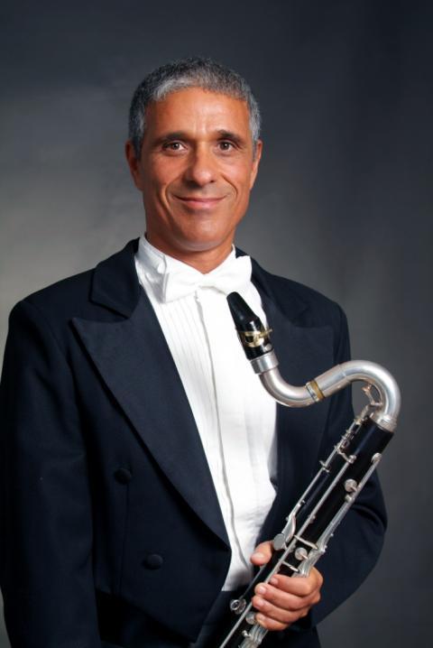 Rocco Parisi