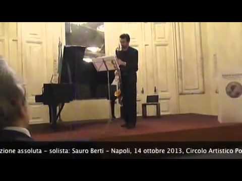 Embedded thumbnail for Berti - Mastikosa - Metastasi della felicità