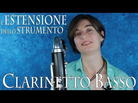 Embedded thumbnail for L'estensione dello strumento