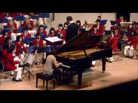Embedded thumbnail for Berti - Gershwin: Rapsody in blue