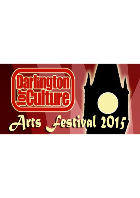 Darlington Arts Festival 2015