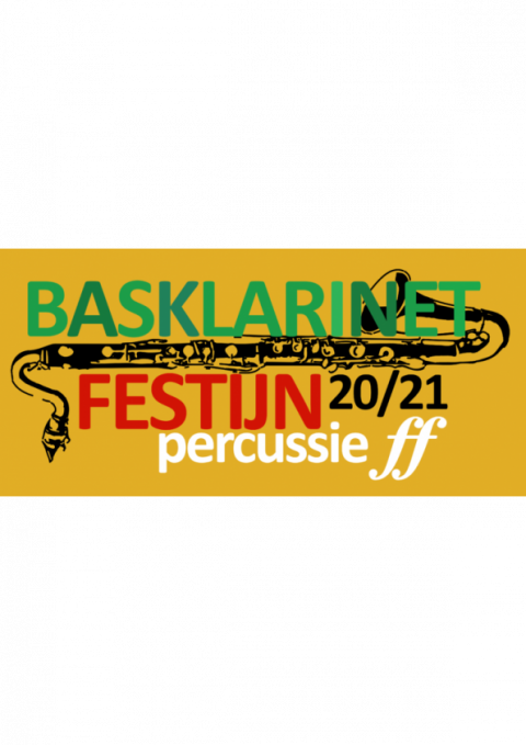 4e Basklarinet Festijn 20/21