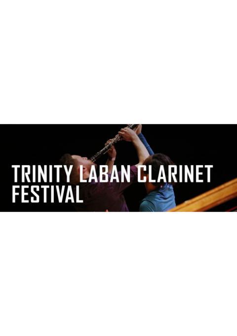 Trinity Laban Clarinet Festival