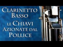 Embedded thumbnail for Le chiavi azionate dal pollice